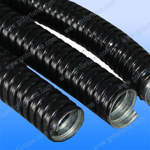 PVC Coated Fexible Metal Hoses pictures & photos