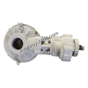 Rb9-Rwr6 Electric Operated Bevel Gear Actuator pictures & photos
