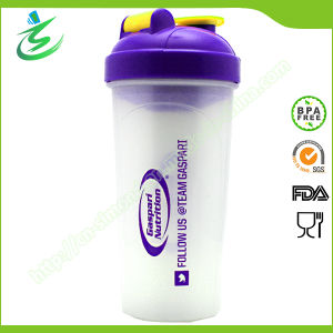 700ml Protein Shaker with Plastic Mesh (SB7002) pictures & photos