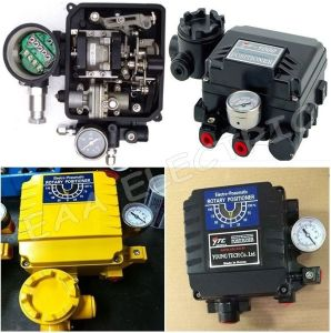Yt1000r Rotary Electro Valve Actuator China Factory pictures & photos