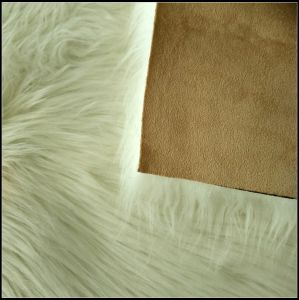 China Faux Fur Supplier Factory pictures & photos