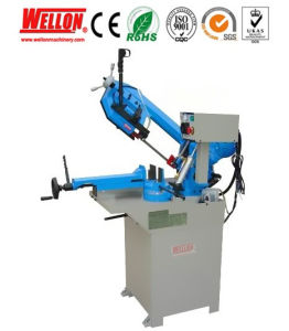 Metal Band Saw (Metal Cutting Saw G4017 G4023) pictures & photos