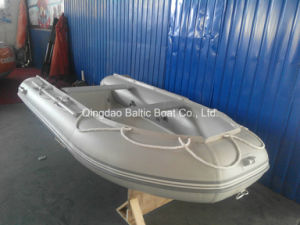 Inflatable Rib Boat 330 with Ce pictures & photos