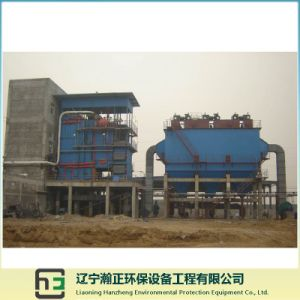 Baghouse Filter-Electrostatic Dust Collector (BDC Wide Spacing of Top Vibration)