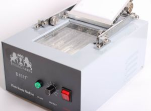 Flash Stamp Machine B1409+ for Frequent Use pictures & photos