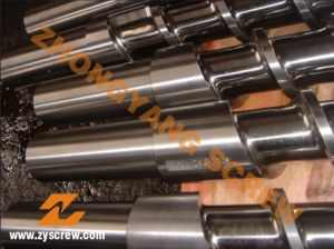 Extruder Single Screw Barrel pictures & photos