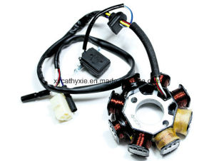 Motorcycle Magneto Stator Coil with High Quality (GY6)