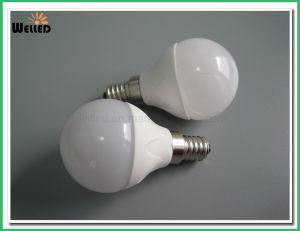 5W G45 P45 Ceramic Vintage Bulb LED Lamp Lights E14 B15 pictures & photos