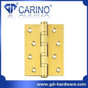 Cabinet Hinge Door Hinge Brass Hinge (HY890) pictures & photos