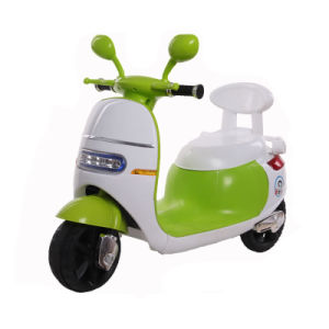2016 China Cheap Mini Kids Electric Motorcycle Factory Wholesale pictures & photos