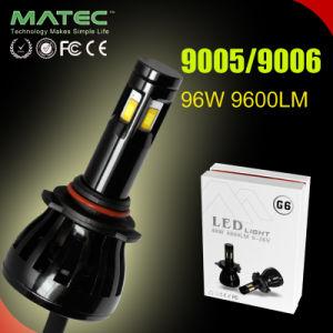 Auto LED Headlight Bulbs H11 12V/24V 9005 9006 for Car/Truck/Bus pictures & photos