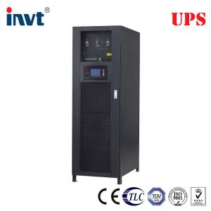 Chinese Wholesale High Frequency 200kVA Modular Online UPS pictures & photos