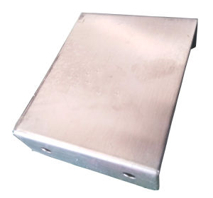 Sheet Metal Processing Auto Fabrication Parts pictures & photos