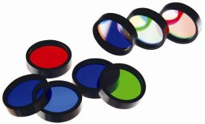 High Image Quality Fluorescence Microscopy Filter (AF007)