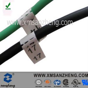 Electrical Cable Wire Label (SZXY054) pictures & photos