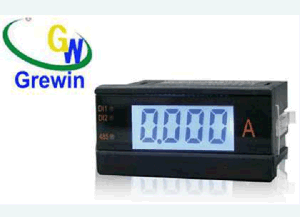 Gwpi Three Phase Separated Motor Protector, LCD pictures & photos