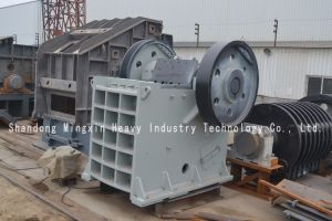 High Quality Jaw Crusher PE250*400 for Sand Making Machine pictures & photos
