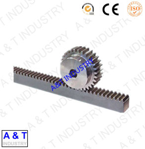 Non-Standard Customized Stainless Steel Industrial Sewing Machine Spare Parts pictures & photos