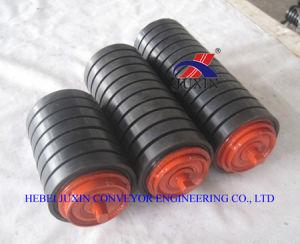 Conveyor Impact Roller for Heavy Duty Belt Conveyor pictures & photos