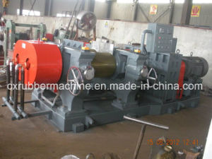 Waste Tyre Recycling Machines Rubber Crusher Machine for Sale pictures & photos