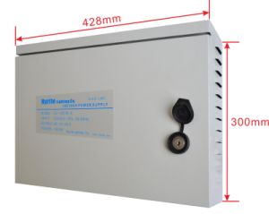 1000W Rainproof LED Power Supply for Large Signage pictures & photos