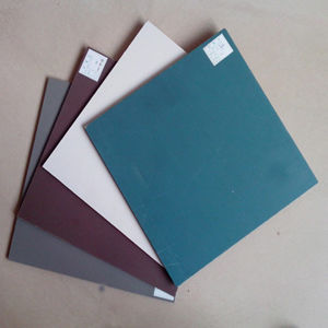 PVC Sheet for Chemical Storage Tank pictures & photos