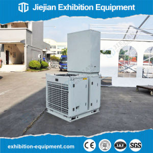 Air Cooled Packaged Central Commercial Air Conditioners pictures & photos
