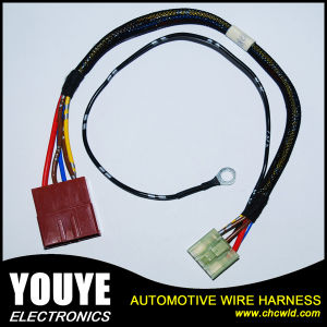 Power Window Automotive Wiring Harness pictures & photos