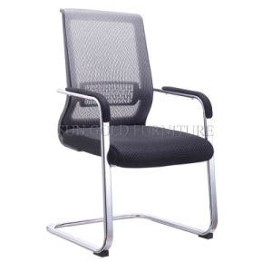 Hot Sale Modern New Style Mesh Visitor Meeting Chair (SZ-OC196) pictures & photos