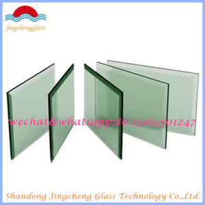 Laminated Glass for Building/Curtain Wall/Window/Floor pictures & photos