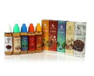 Hot Selling Various Flavor Hansen Electronic Cigarette Liquid, E Juice pictures & photos