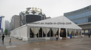 20X30m High Quality Glass Tent for Permanent Events Hall pictures & photos