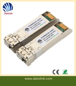 2.5g LC Connector 40km Wavelenth 1310nm SFP Transceiver Module pictures & photos