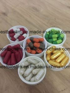 OEM Weight Loss Pills with Private Label in Varous Color pictures & photos