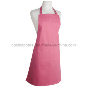 Simple and Decent Apron (WU19) pictures & photos