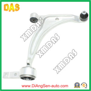 Car Front Lower Control Arm for Nissan Altima 2.5 (54501-7Y000-LH/54500-7Y000-RH) pictures & photos