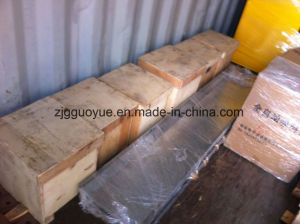PA66GF25 Nylon Belt Production Tooling pictures & photos