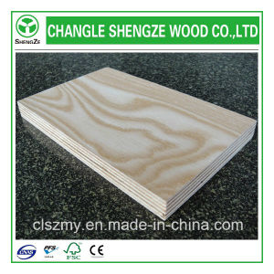 Furniture Grade 18mm Melamine Plywood pictures & photos
