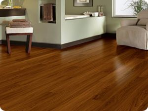 HDF AC4 High Glossy Water Proof Laminate Flooring pictures & photos