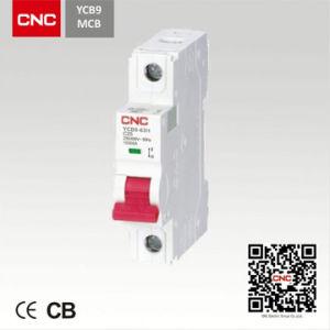 CNC MCB Miniature Circuit Brekaer (YCB9-63) Circuit Breaker pictures & photos