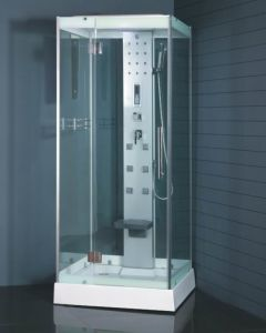 Shower Cabin Home Designs Prefabricated Bathroom Unit