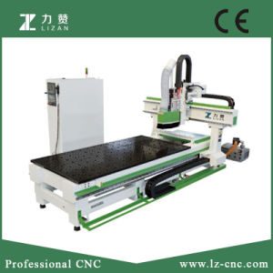 CNC Router Heavy-Duty CNC Machining Center Ua-48L pictures & photos