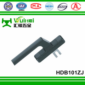 Zinc Base Aluminium Layer Multi Point Handle for Window (HDB101ZJ) pictures & photos