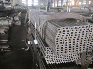 20crmo Cold Drawn Alloy Steel Bar pictures & photos