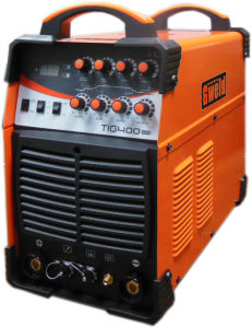 New Advanced Inverter IGBT TIG Welding Machine
