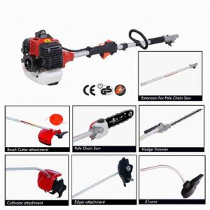 7-in-1 Gasoline Powered Multi Garden Tools pictures & photos