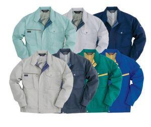 Custom Workwear Polycotton Work Winter Jacket pictures & photos