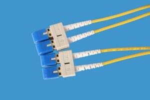Sc Simples Fiber Patch Cord (STFC-SC-SM-DX) pictures & photos