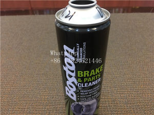 Aerosol Can for Part Cleaner pictures & photos