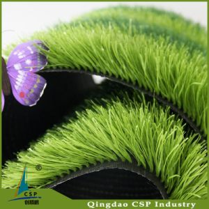 Chinese Qingdao Manufacturer Outdoor Football Artificial Grass pictures & photos